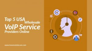 USA Wholesale VoIP Service Providers