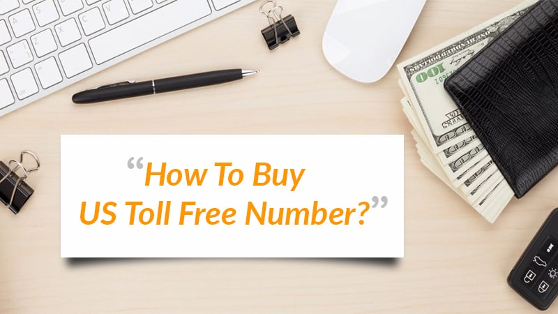Buy USA Toll Free Number