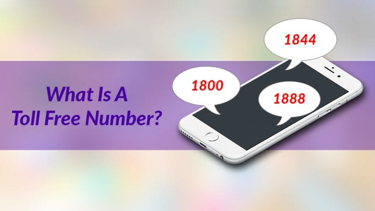 India Toll Free Number