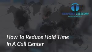 Reduce Hold Time