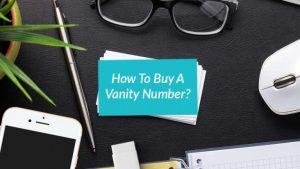 buy vanity number