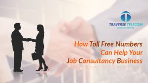 toll free numbers for job consultancy