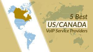 Canada VoIP Service Providers