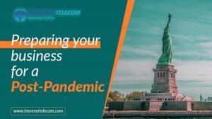 Traversetelecom pandemic blog