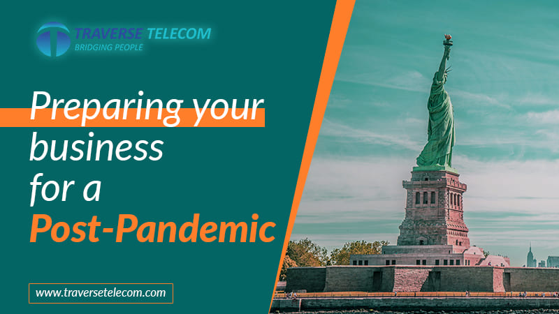 Traversetelecom pandemic blog